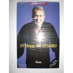 El mapa del tesoro (9789802901654): Carlos Fraga: Books