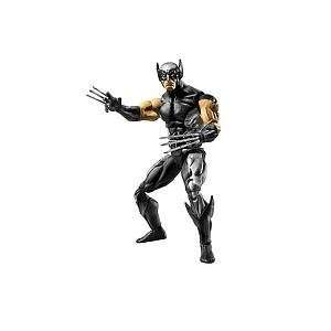 Wolverine Marvel Universe Action Figure  Toys & Games