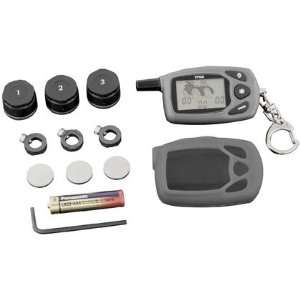 TPMS TRIKE WIRELESS MONITOR: Automotive