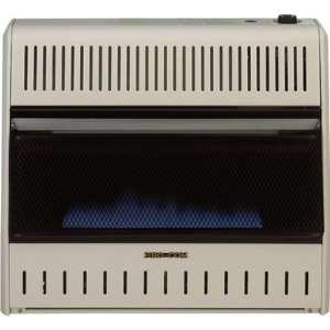 Dual Fuel Heater   30,000 BTU, Model# MD300TBA R