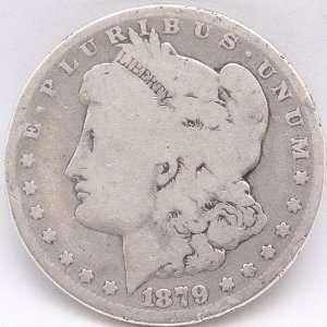 Morgan / Peace Silver Dollar (Cull)