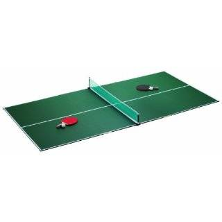 Viper Portable Table Tennis Top with Bag, Paddles, Net, Posts and
