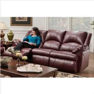 Upholstery 50633 Carolina Double Reclining Sofa Furniture & Decor