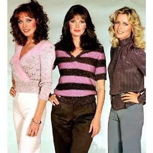 Charlies Angels Season Five Jaclyn Smith, Cheryl Ladd Movies & TV