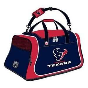 Houston Texans NFL Duffle Bag