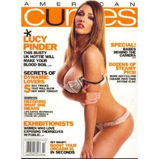 American Curves, Special 2008 Issue: Editors of AMERICAN