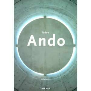 Tadao Ando (9783822880647) Taschen Publishing, Philip