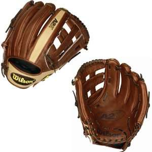 Wilson A2KDW5WC 12 Baseball Glove Sports & Outdoors