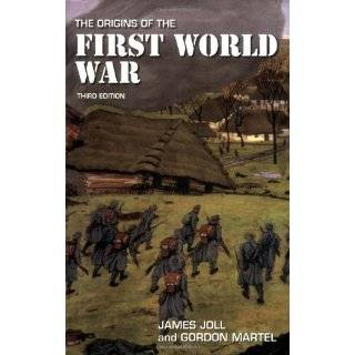 germanys aims in the first world war fritz fischer thesis 1 the causes of the first world war: the fritz fischer thesis in post-war west germany as the continuity of german war aims in the first and second world.