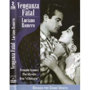 VENGANZA FATAL LUCIANO ROMERO [NTSC/Region 1&4 dvd