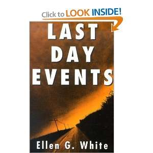 Last Day Events Facing Earths Final Crisis