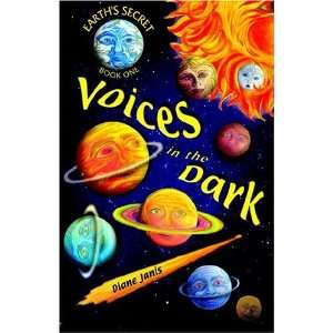 Book One Voices in the Dark (9780974625805) Diane Janis Books