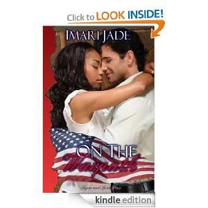 On the Warpath: Imari Jade:  Kindle Store