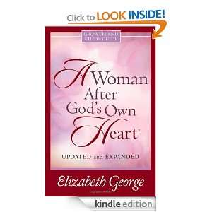 Woman After Gods Own Heart? Growth and Study Guide: Elizabeth