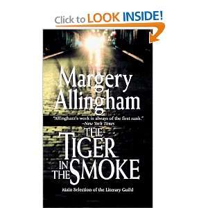 The Tiger in the Smoke (Allingham, Margery) (9780786707195