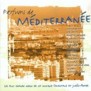 Names of the Oriental & Judeo Arabic Music: Various Artists: Music