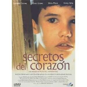 Secrets of the Heart ( Secretos del corazón ) ( Bihotz