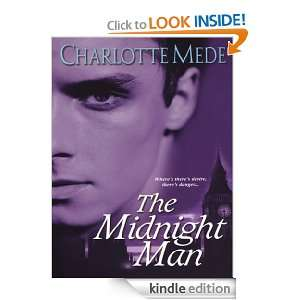 The Midnight Man Charlotte Mede  Kindle Store