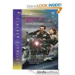 Bulletproof Bride (Silhouette Intimate Moments) Diana Duncan
