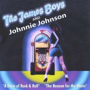 Dose of Rock & Roll/the Reason for the Blues Music