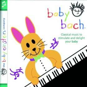 Baby Einstein Baby Bach The Baby Einstein Music Box