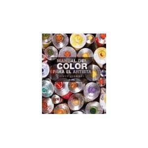 Manual del Color para el Artista (9788480766524) Books