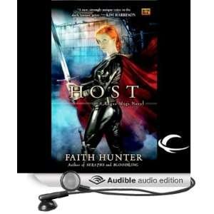 Host: Rogue Mage, Book 3 (Audible Audio Edition): Faith Hunter