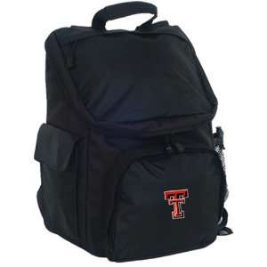 Mercury Luggage Texas Tech Red Raiders Lap Top Backpack