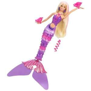 Barbie In A Mermaid Tale Swim N Dance Mermaid Barbie Doll