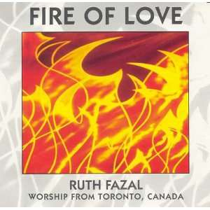 Ruth Fazal Fire of Love