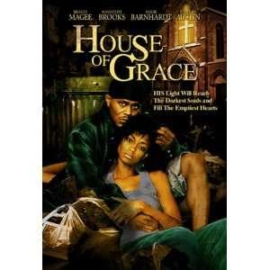 House of Grace Ethel M. Austin, Malik Barnhardt, Randy