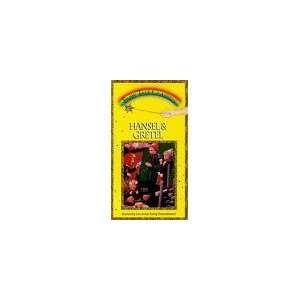 Hansel & Gretel [VHS] Fairy Tale Classics Movies & TV