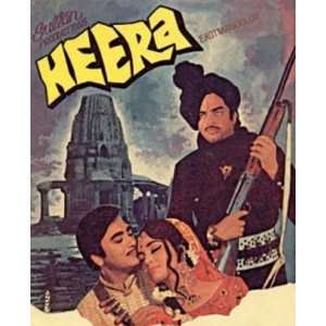 Heera (1973) (Hindi Action Film / Bollywood Movie / Indian