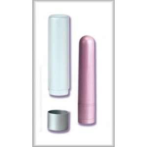 Pink Hidden Secrets Pearlized 3 3/4 Inch Multi Speed