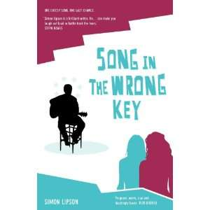 Song In he Wrong Key and over one million oher books are available