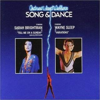 Song & Dance [Original London Cast] [Original recording remastered]