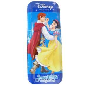 Disney Snow White Pencil Tin   Snow White and her Prince