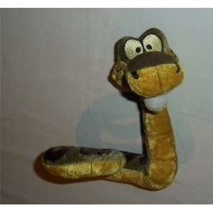 com Walt Disney The Jungle Book Baby Kaa Plush RARE