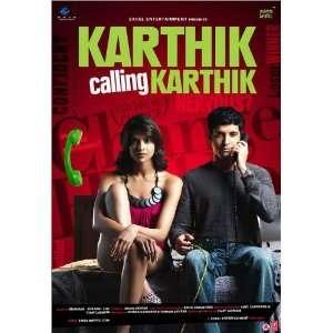 Karthik Calling Karthik: Farhan Akhtar, Deepika Padukone