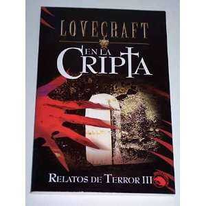La Cripta (Lovecraft) (Spanish Edition) (9788441413740) H. P