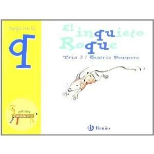 The Restless Roque: Juega con la Q / Play with the Q (El Zoo De Las