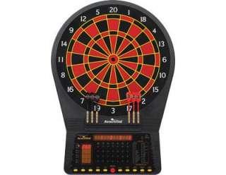 Arachnid Cricket Pro 750 Electronic Dart Board, Dart Boards, Darts at