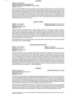 Singers Musical heare Anhology   Volume 1 | 483 | AciveMusician