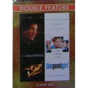 UnFaithful and The Good Girl Double Feature: Movies & TV