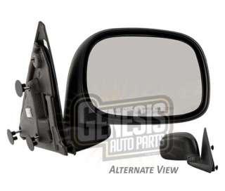 2004 Dodge ram 3500 Door Mirror  Door Mirror  Dodge Auto Parts