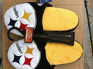 NFL 2011 HARD SOLE SLIPPERS NY JETS,PITTSBURGH STEELERS.DALLAS COWBOYS