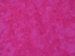 Michael Miller Fabric HOT PINK Krystal #1144 D 2/3 yard