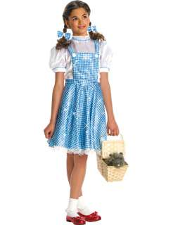 Child Official Sequin Dorothy Costume  Jokers Masquerade