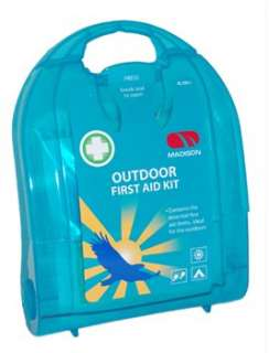 Madison Outdoor Micro First Aid Kit  Compra Online