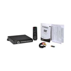 New All Multi Region Code Zone Free PAL/NTSC DVD Player   Dual Voltage